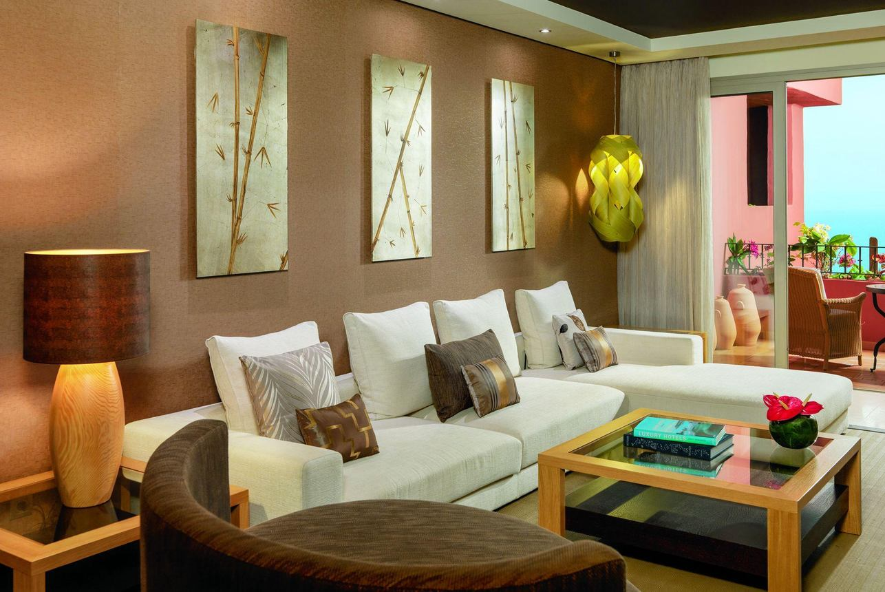 Villa Suite Tuinzicht