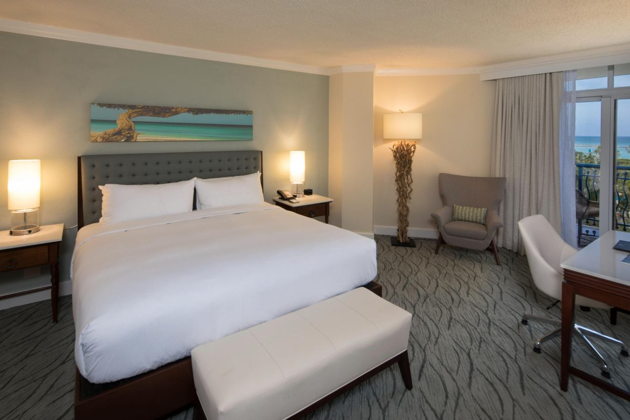 Palm Beach Club Oceanview