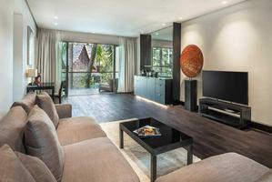 Palm Prestige Suite
