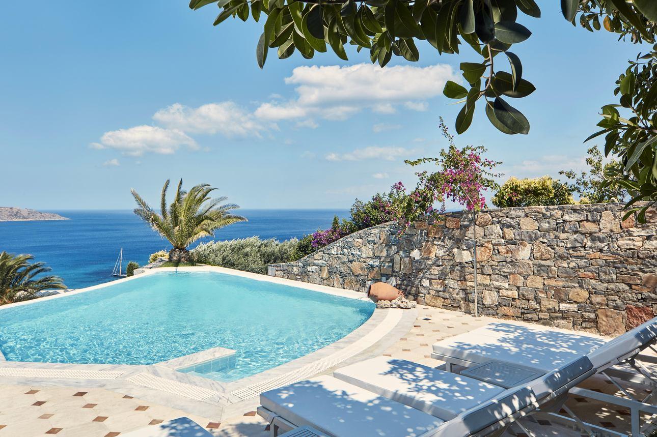 Mediterranean Pool Villa - 3 slaapkamers