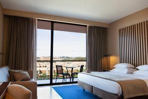 Prestige Kamer Resort View - HP