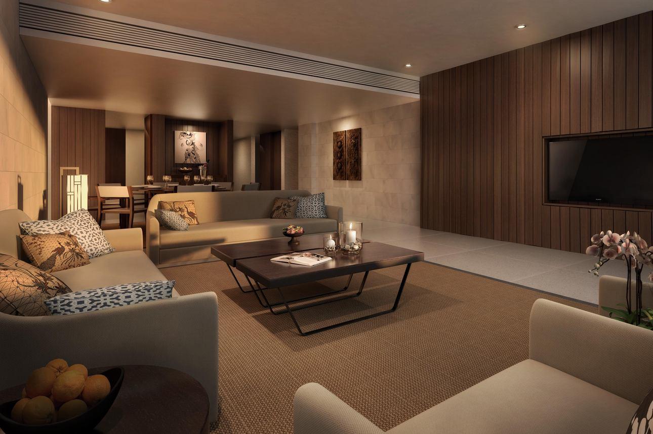 Alila Penthouse