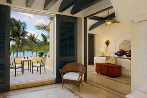 Ocean Front Master Suite