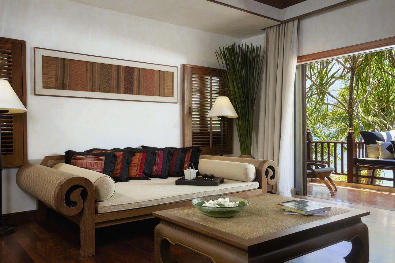 Anantara Suite Zeezicht