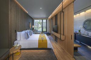 Resort Deluxe Kamer King