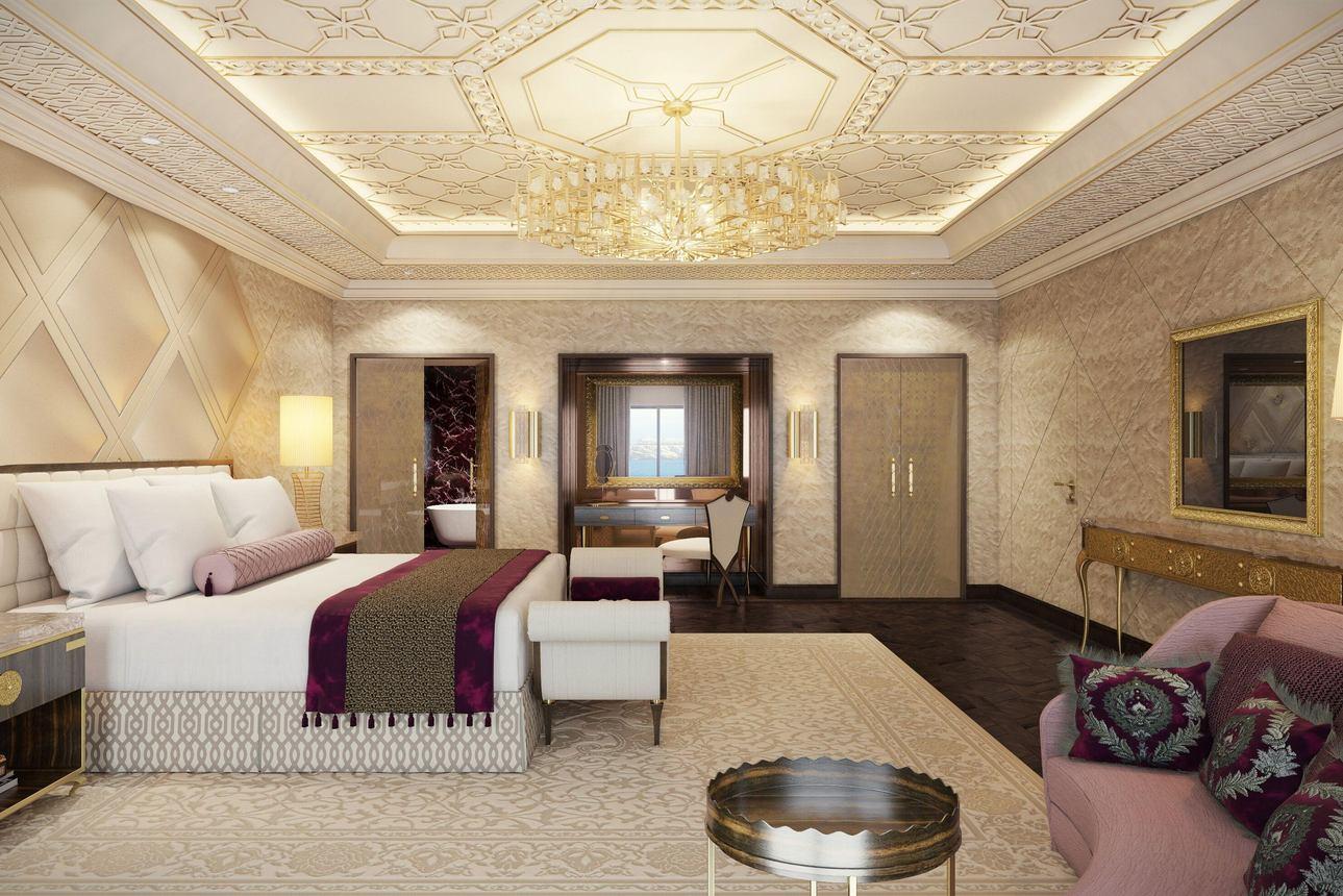Presidential Suite Bergzicht