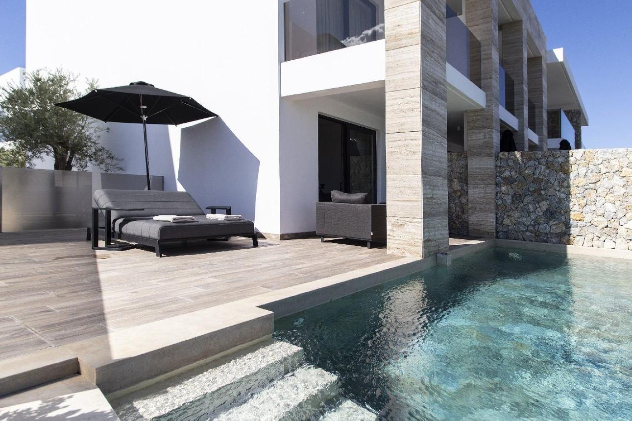Design Suite privézwembad