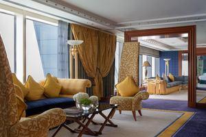 Diplomatic 3-slaapkamer Suite