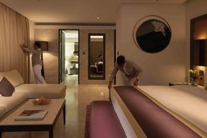 Grand Deluxe Kamer Resort View