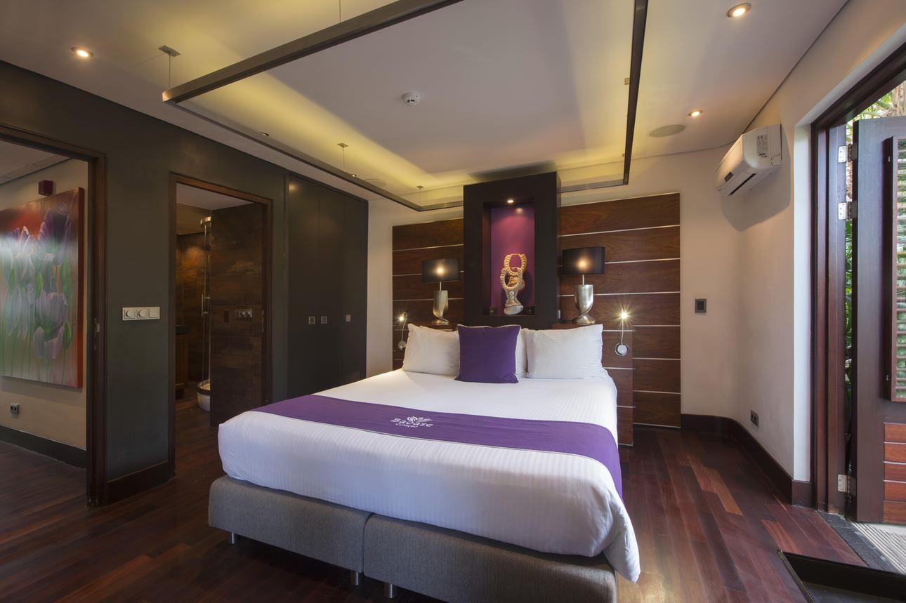 Tropical Pool Villa - 1 slaapkamer
