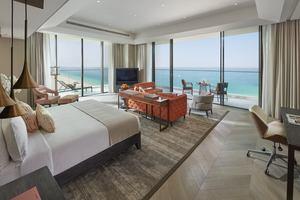 Mandarin Suite
