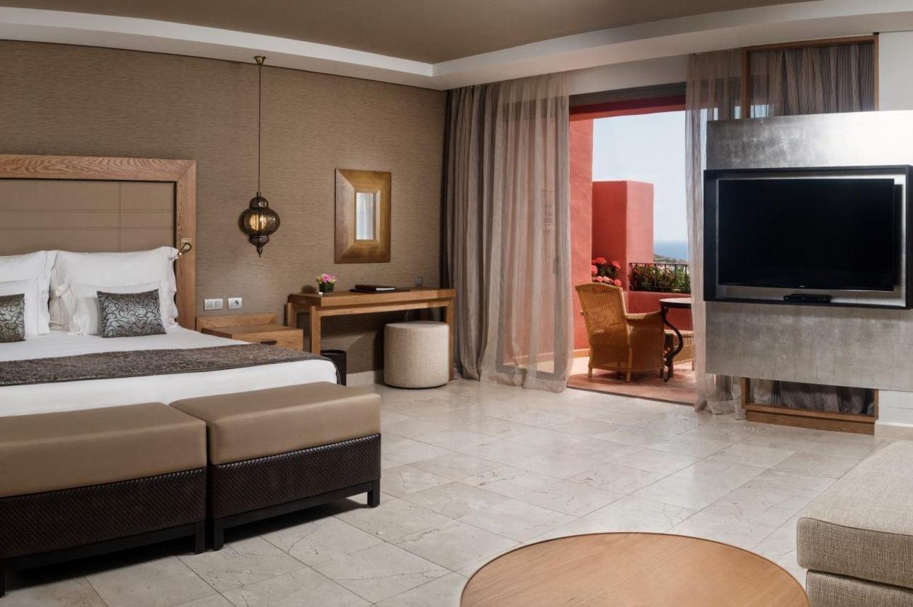 Junior Suite Resortzicht