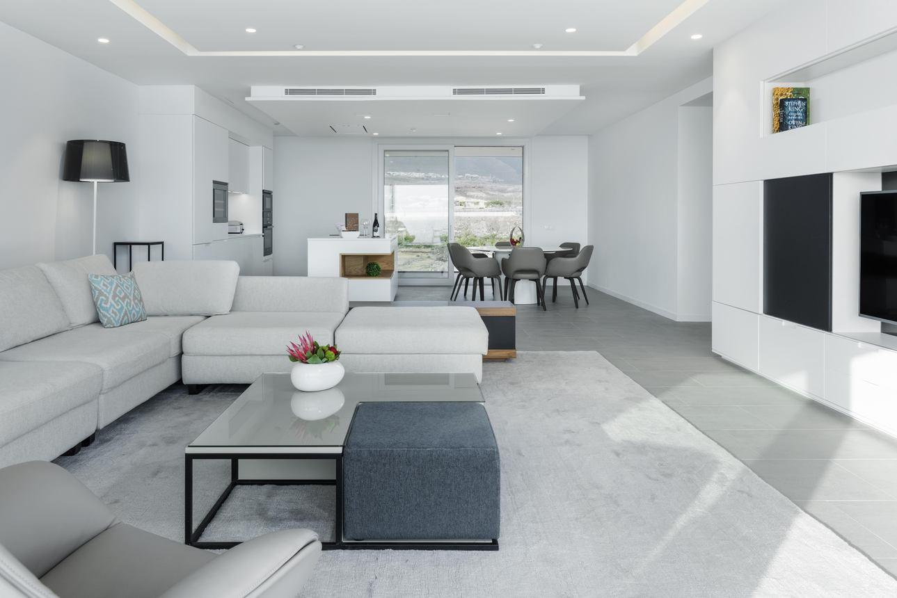 Penthouse Suite- 2 Slaapkamers