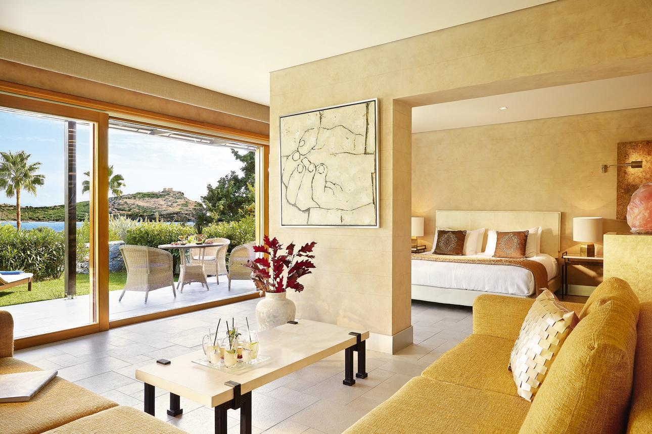Dream Pool Villa