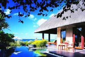 Luxury Pool Villa - 1 slaapkamer