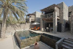 Duplex Pool Villa 2-slaapkamers