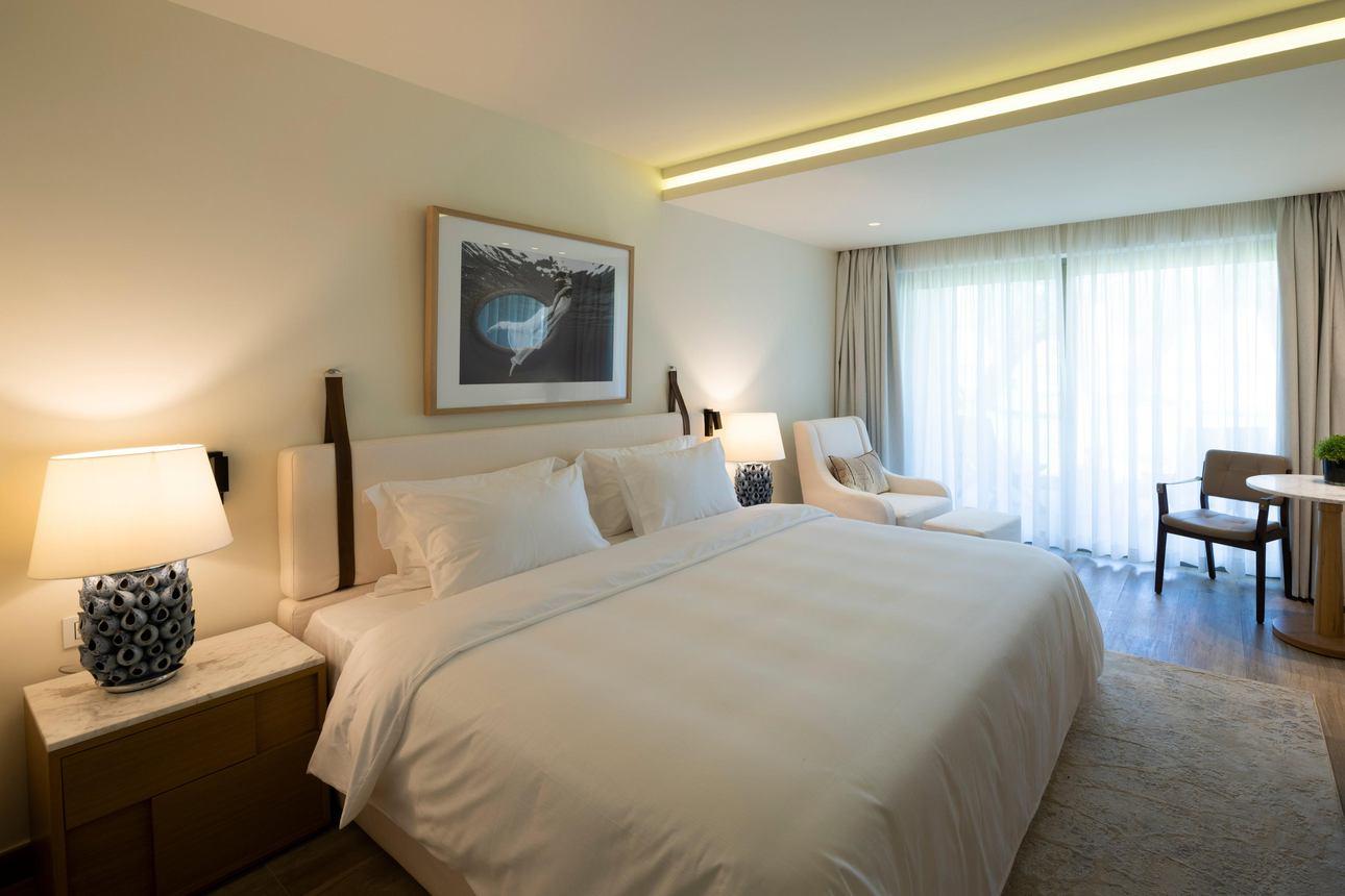 Emerald Residence 1 slaapkamer zeezicht