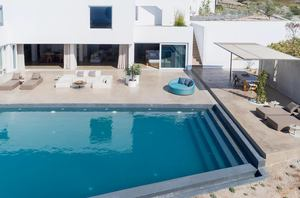 Eden Villa 6 slaapkamers met zwembad