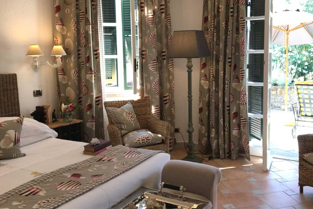 Master Suite Cottage