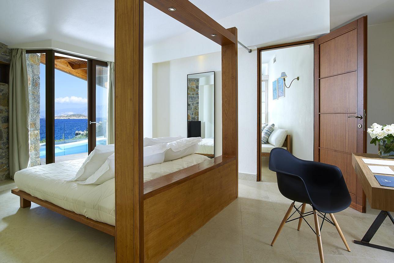 Artemis Pool Villa 2 slaapkamers