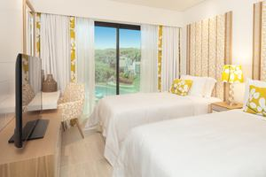 Garden Suite 2 Slaapkamers