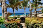 1-slaapkamer Premier Beachfront Suite Begane Grond