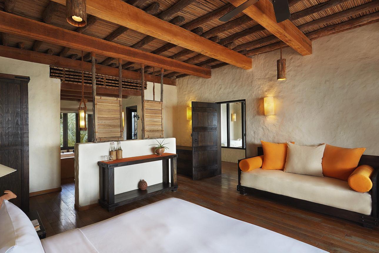 Pool Villa Suite