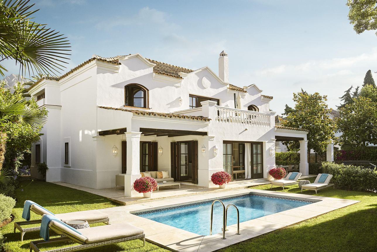 Villa - 4 Slaapkamers met Zwembad