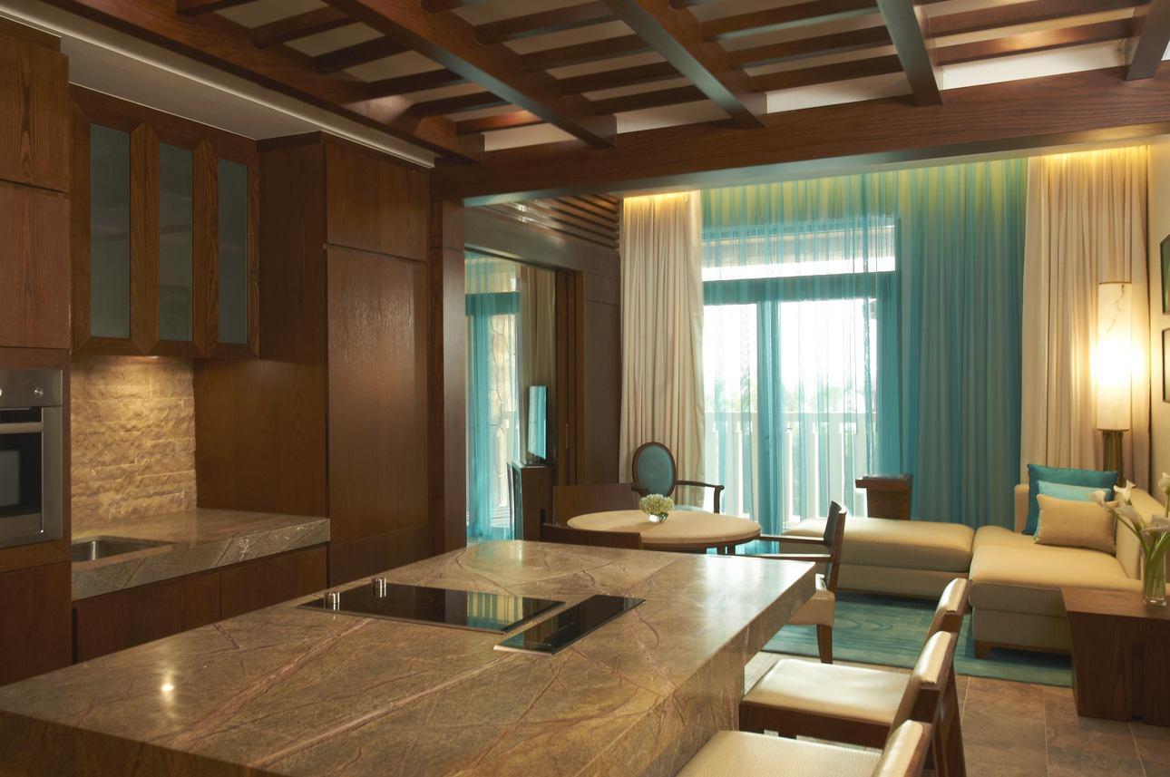 2-slaapkamer Appartement Tuinzicht