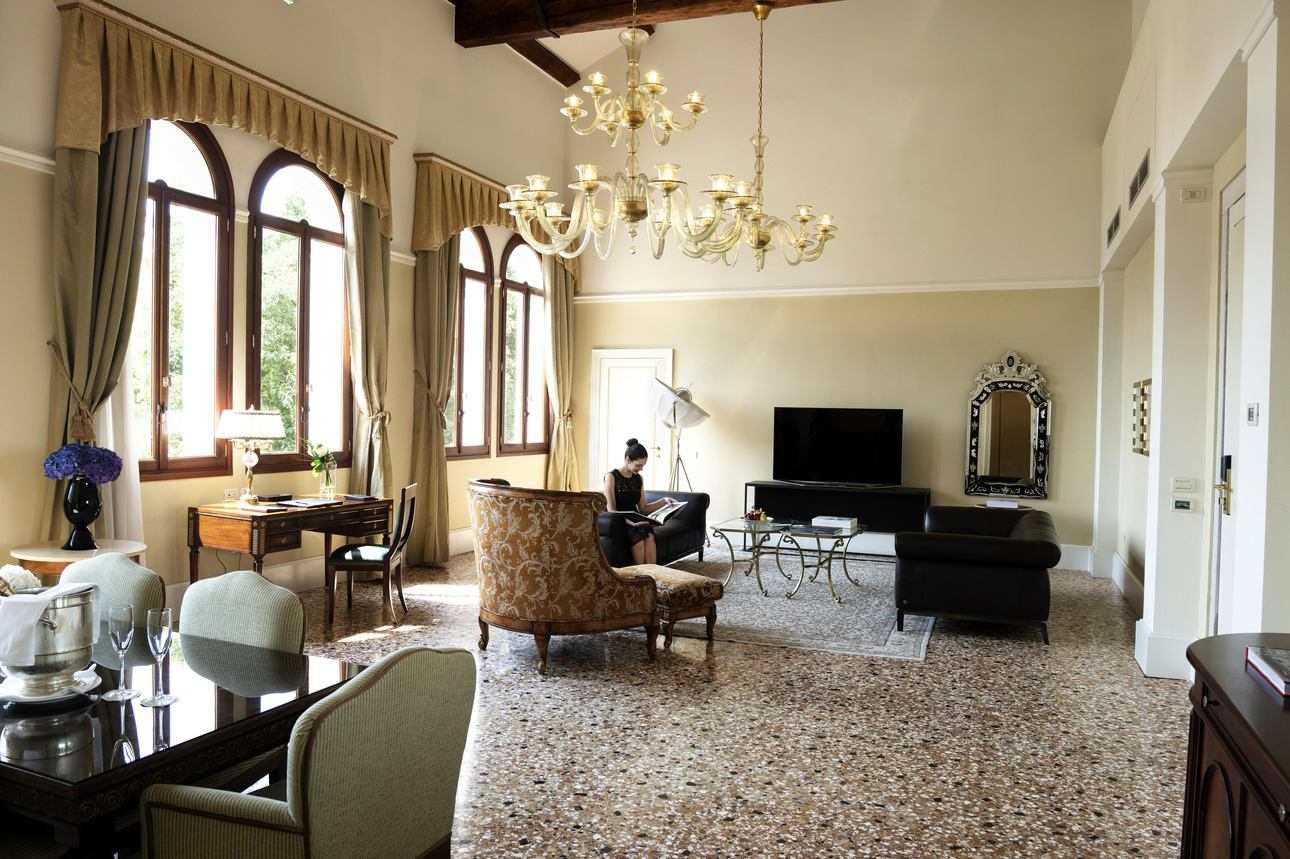 Tintoretto Suite
