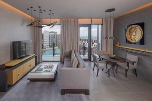 Residence Suite 1-slaapkamer