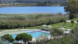 Chia Laguna Hotel Baia