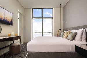 Garden Suite 1-slaapkamer