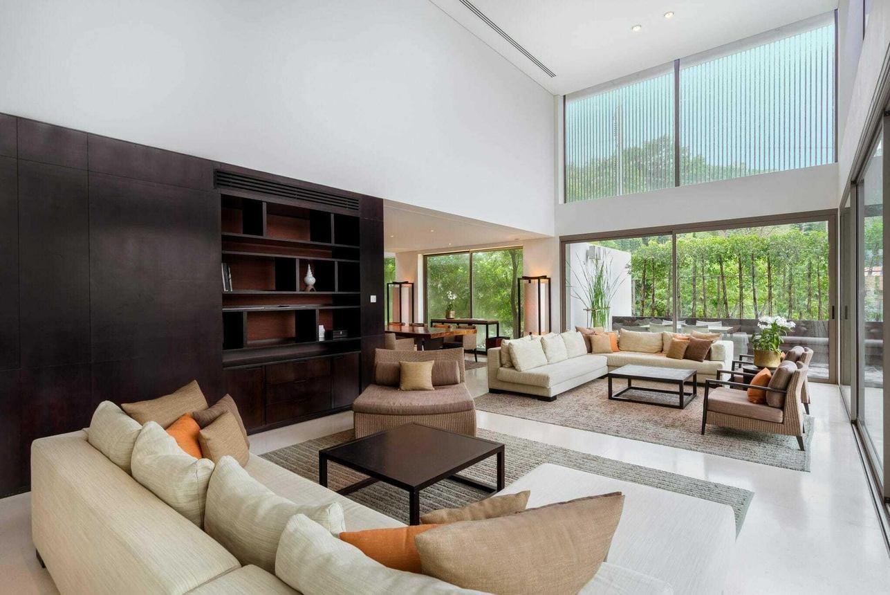 Presidential Penthouse - 2 slaapkamers