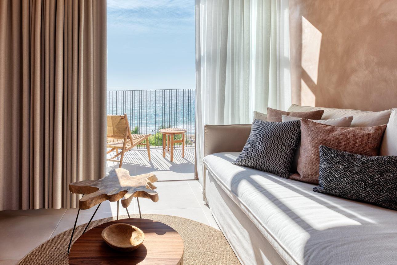 Sapphire Family 2-slaapkamer Suite