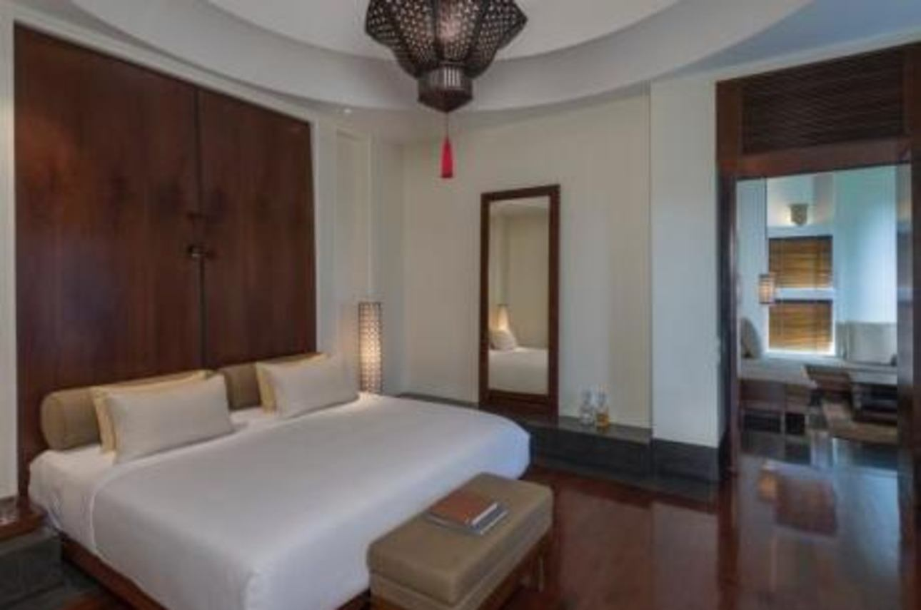 Chedi Club Suite Villa