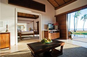 Prestige Ocean Front Pool Villa