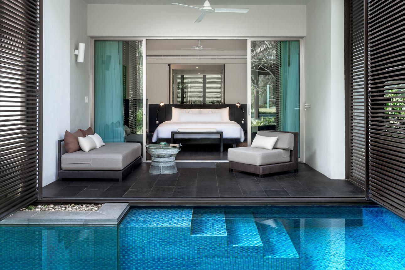 Lagoon Premium Kamer