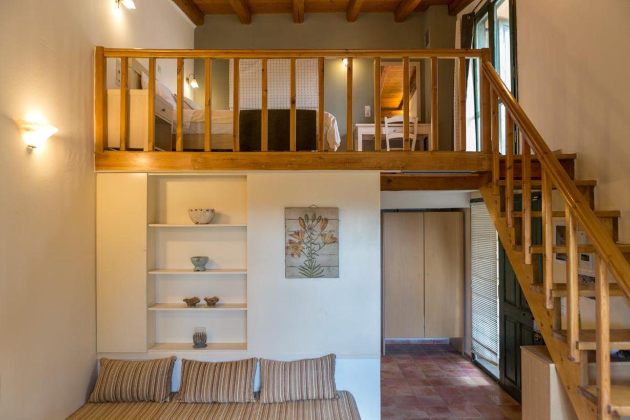 Mezzanine Cottage 2 slaapkamers