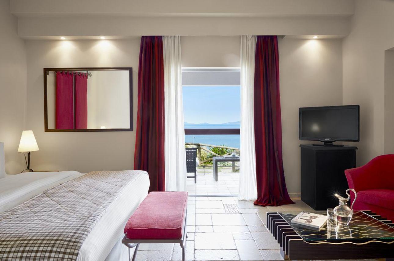 Bungalow Zeezicht - 2 slaapkamers