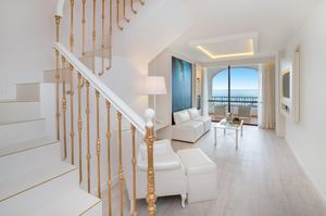 B Suite Duplex