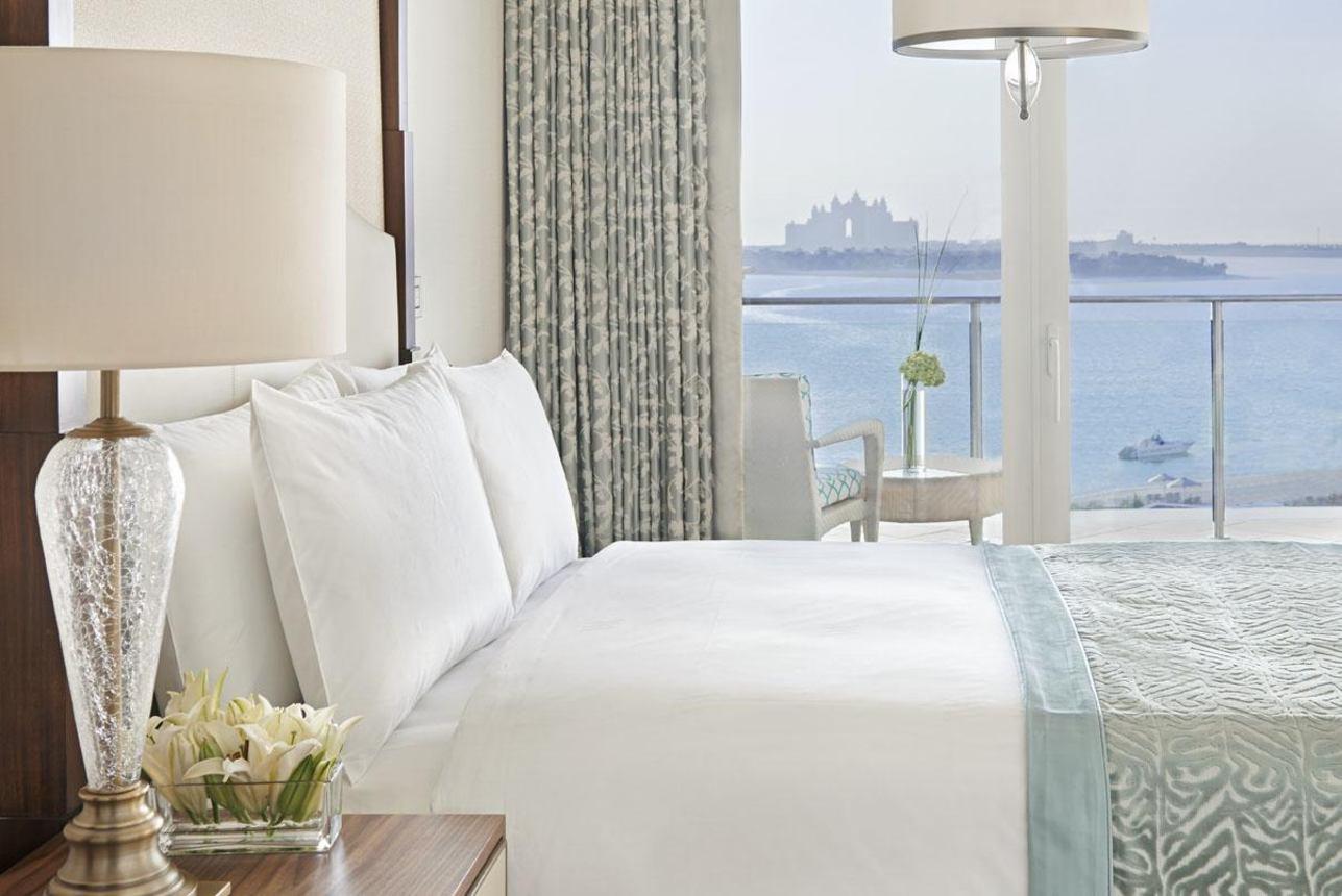 Waldorf Astoria Family Suite