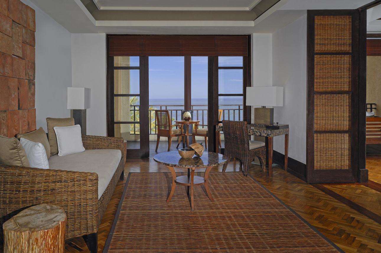 Deluxe Suite  1-slaapkamer