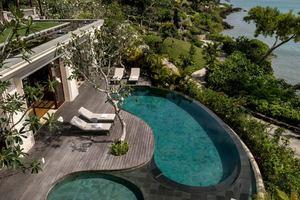 3-slaapkamer Imperial Villa