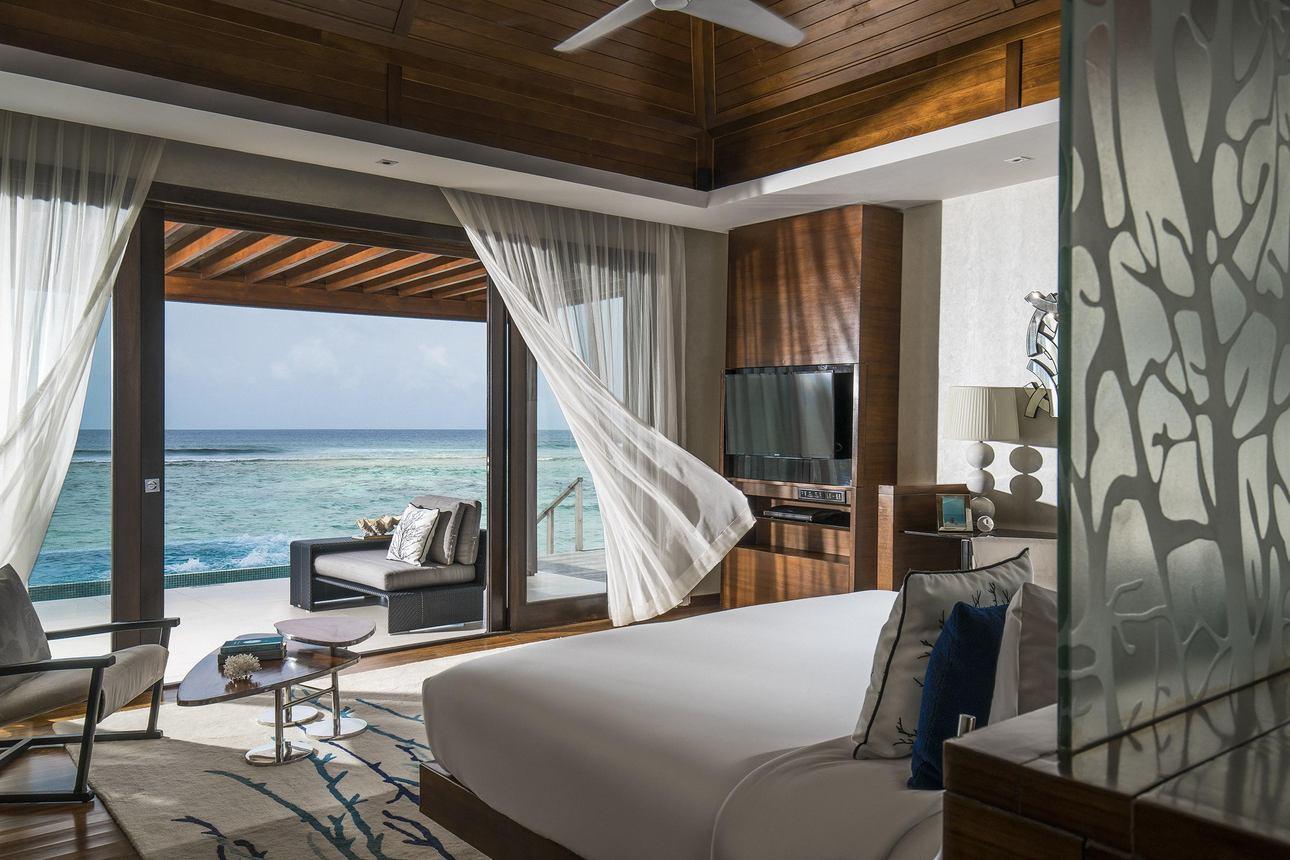 Ocean Pool Pavilion 2-slaapkamers