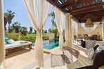 Grand Pool Villa 2- Slaapkamers met privé zwembad