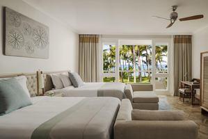 Ocean Balcony Kamer
