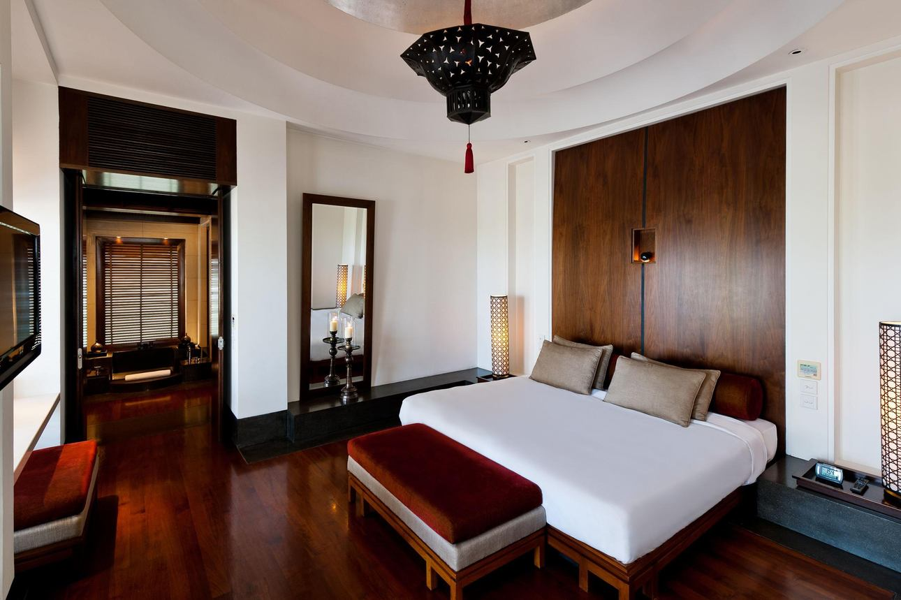 Chedi Club Suite