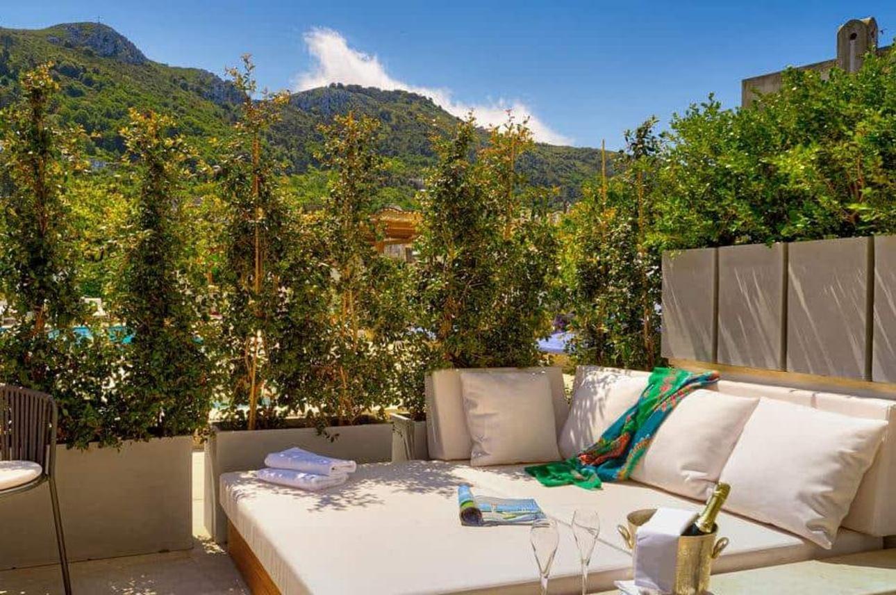 Suite Capri