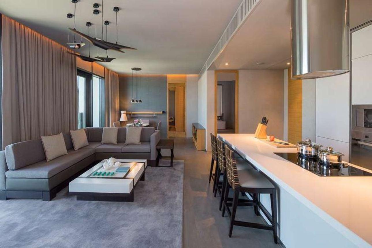 Residence Suite 2-slaapkamers
